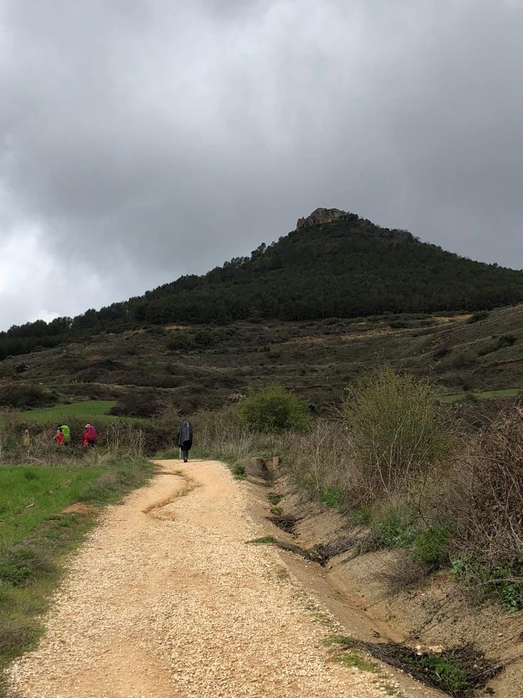 villamayor path